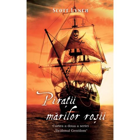 Pirații Mărilor Roșii