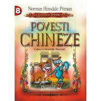 Povești chineze
