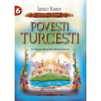 Povești turcești