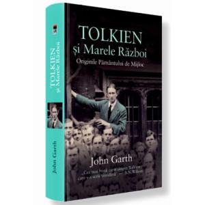 Tolkien și Marele Război. Originile Pământului De Mijloc PRECOMANDĂ
