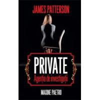 Private. Agenția de Investigații