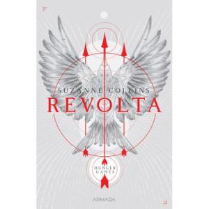 Revolta (Trilogia Jocurile foamei, partea a III-a)