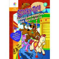 Scooby-Doo! Indicii în parcul de distracții Volumul 8