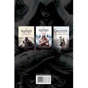 Box set Assassin's Creed