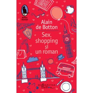 Sex, shopping și un roman