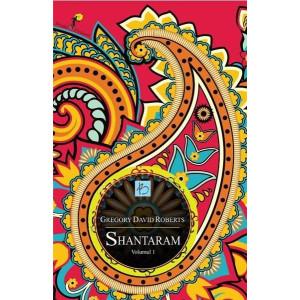 Shantaram Vol. 1+2