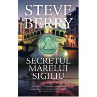 Secretul marelui sigiliu (ed. de buzunar)