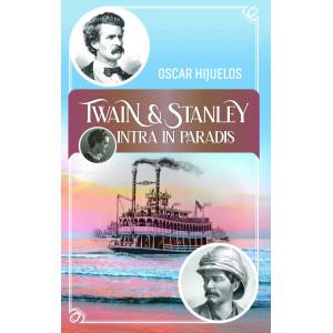 Twain și Stanley. Intră în paradis