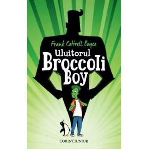 Uluitorul Broccoli Boy