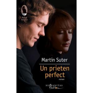 Martin Suter, Un prieten perfect