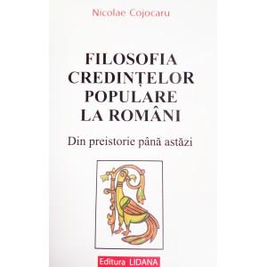 Filosofia credințelor populare la români