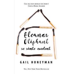 Eleanor Oliphant se simte excelent (ed. buzunar)