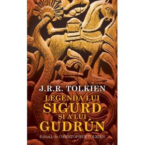 Legenda lui Sigurd și a lui Gudrun