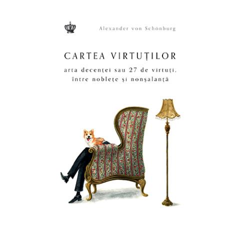 Cartea virtuţilor