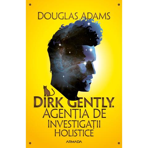 Dirk Gently. Agenția de investigații holistice