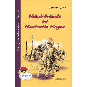 Năzdrăvaniile lui Nastratin Hogea