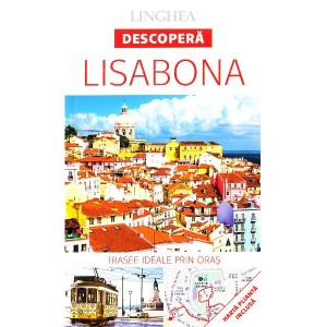 Descoperă Lisabona