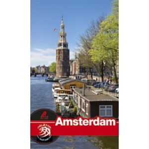 Amsterdam. Călător pe mapamond