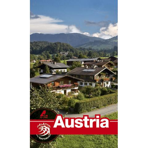 Austria. Călător pe mapamond