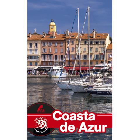 Coasta de Azur. Călător pe mapamond