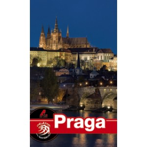 Praga. Călător pe mapamond