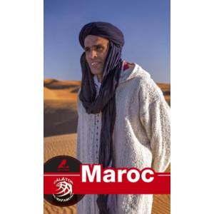 Călator pe mapamond. Maroc