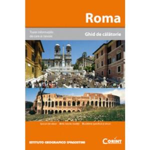 Roma. Ghid de călătorie