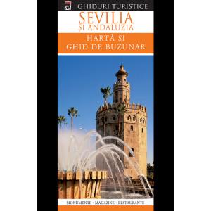 Sevilia și Andaluzia