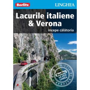 Lacurile italiene & Verona - începe călătoria