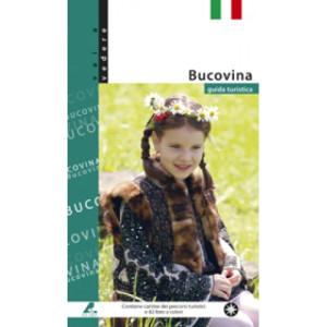 Bucovina. Ghid turistic