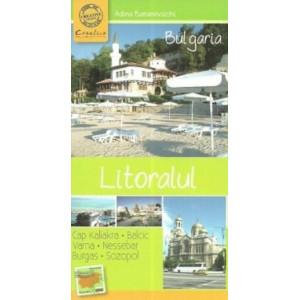 Litoralul Bulgăresc-ghid de călătorie