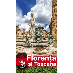 Florența și Toscana. Călător pe mapamond