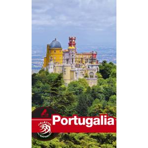 Portugalia. Călător pe mapamond