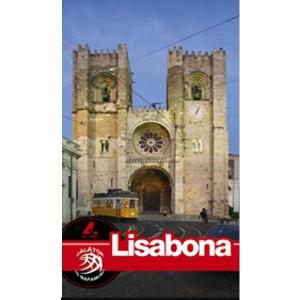 Lisabona. Călător pe mapamond