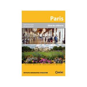 Ghid de călătorie. Paris