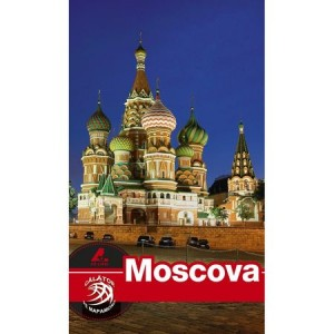 Moscova. Călător pe mapamond
