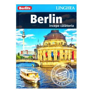 Berlin: Începe călătoria - Berlitz