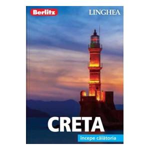 Creta: Începe călătoria - Berlitz