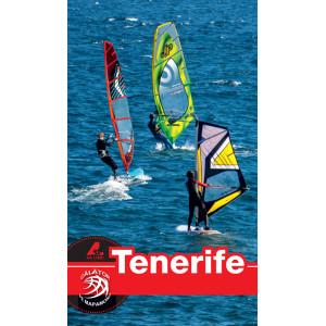 Tenerife - Călător pe mapamond