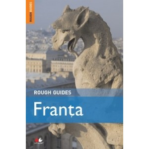Rough Guides. Franța