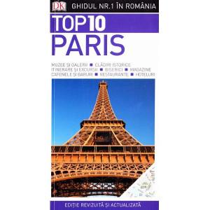Top 10 - Paris