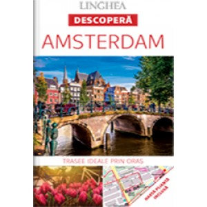Descoperă Amsterdam