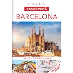 Descoperă Barcelona