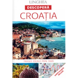 Descoperă Croația