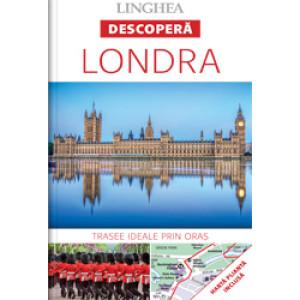 Descoperă Londra