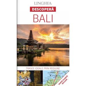 Descoperă Bali