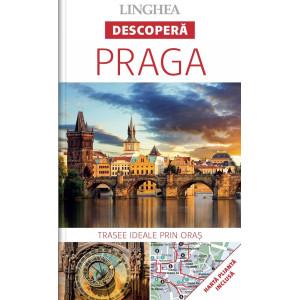 Descoperă Praga