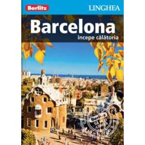 Barcelona - începe călătoria