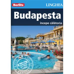 Budapesta - începe călătoria