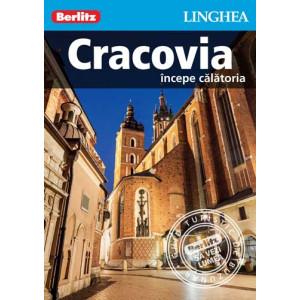 Cracovia - începe călătoria